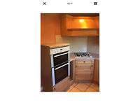 Electric Beko Oven + Gas hob Zanussi must be gone