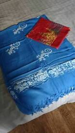 2 brand new beach sarongs from Indonesia