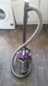 Dyson Animal DC 19 T2 Upright Hoover