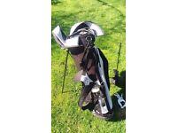 Tech Max Tour Set of Golf Clubs