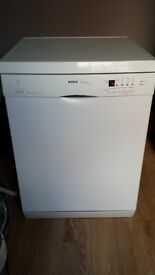 Bosch Excell Dishwasher