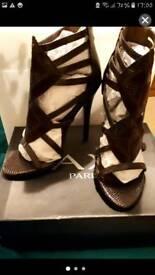 Brand new AX Paris heels