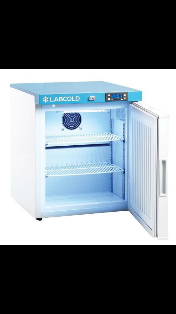 Labcold 36 litre Pharmacy Refrigerator With Keys £250