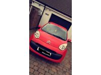 Citroen c1- LOW MILEAGE
