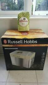 Russell Hobbs breadmaker 22720