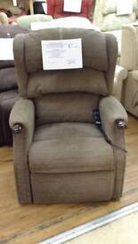 Grande Sized Celebrity Westbury Riser Recliner Chair, Delivery Available