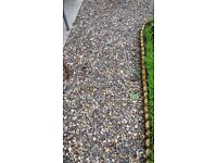 pebbles for gardens and landscaping