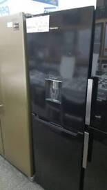 New graded Hisense 55cm fridge freezer with 12 months guarantee