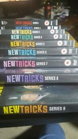 NEW TRICKS 1-9