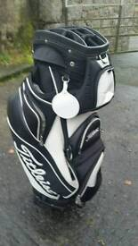 Titliest cart bag