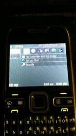 Nokia e72 classic