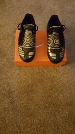 Brand new Nike football boots