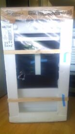 White Gas COOKER 50cm new