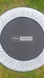 Pro Fitness Trampet