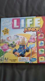 Game of Life Junior - BRAND NEW