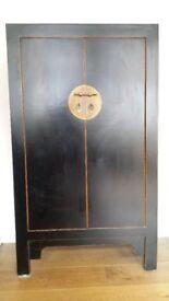 Oriental Style Cupboard