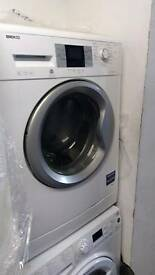 8kg beko washing machine
