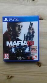 Ps4 Mafia 3 for sale. Omagh