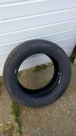205x55xr16 91v tyre