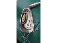 Ping i3 irons 3-SW