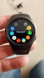Samsung gear s2 watch