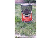 parasene greenhouse paraffin heater £16 ono