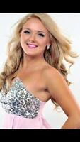 London Teen competing in Miss Teen Canada