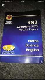 Ks2 sats practice papers