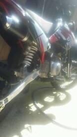 M2r kmx 125cc