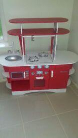 Elc retro toy kitchen