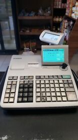 Cash Register Casio SE-S3000