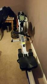 Concept 2 Rower model : D rowing machine PM 3. All in A1 Conditions.