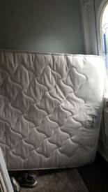 Next double mattress