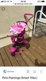 Little Tikes Smart Trike