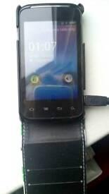 Alcatel onetouch smart phone