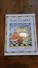 Christmas Piano Book