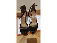 Hermes sandals pumps