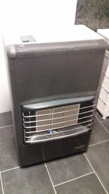 Gas fire in good condition