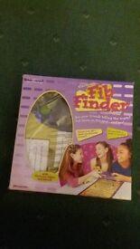 Fib Finder
