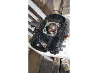 nsr 125 bottom end engine