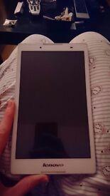 Lenova 16GB tablet