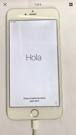 iPhone 6 unlocked gold 16gb