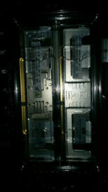 HP Geninue Memory for Dl380 G5 16Gb (4*4Gb)