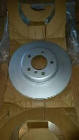 NEW GENUINE BMW E60/E61/E63/E64 Brake Discs