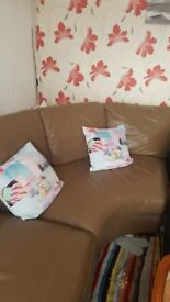 Free sofa to a good home