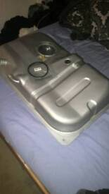 Brand new mk4/5 ford fiesta fuel tank