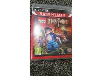 Ps3 Harry Poter game