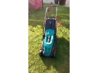 Bosch rotary lawnmower