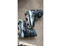 FREE Roller blades size 7 good condition