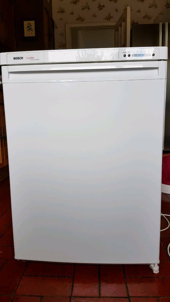BOSCH Logixx easy access freezer